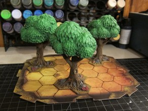 Tree for Gloomhaven