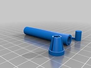Bolt Action Eraser