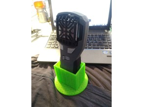 Thermacell holder