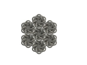 Hexagon Chainmail