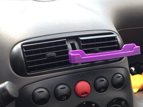 iPhone 5 Car Holder