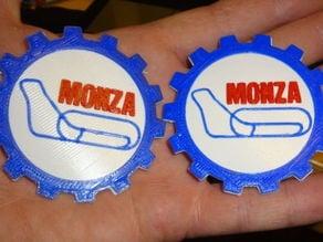 Monza Circuit logo