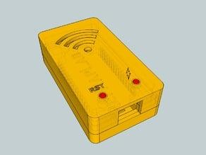 ESP8266 ESP-12E nodeMCU Lua Case