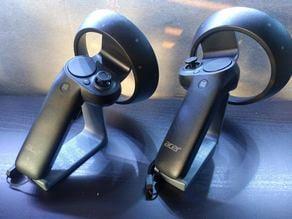 VR Controller Holder