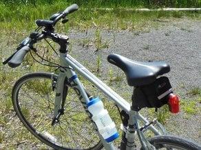 Bicycle Bottle Mount