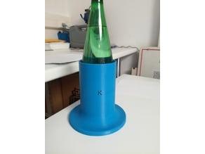 [K] Support de bouteille (Bottle support)
