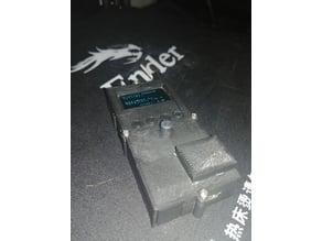 Arduino Remote Control. Model: 1.0
