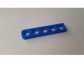 8mm Hole Sampler