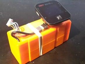 Battery Hard Case for Multistar High Capacity 10000mAh 6S