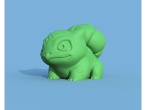 Pokemon Bulbizare-Bulbasaur