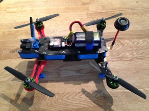 M300 Quadcopter