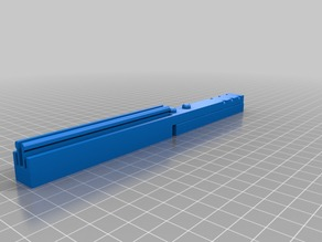 Y axis cable support for CR-10 S5