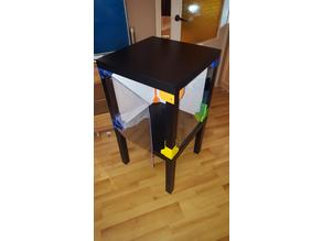 Komora Anet A8 Lack IKEA