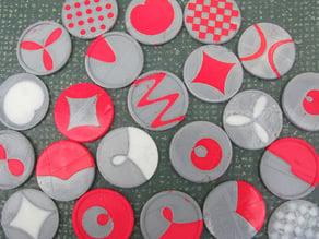 Decorative Disks