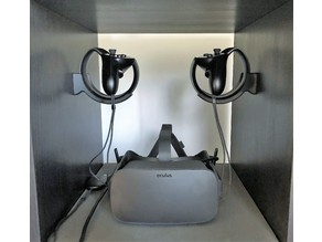 Oculus Touch Cradle V2