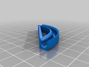 Da Vinci Pro Radius PTFE fix idea