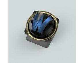 World Of Warcraft Cherry MX keycap