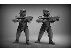 prototype guard 28mm