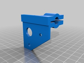 Pen Holder Toolhead for Creality CR-10
