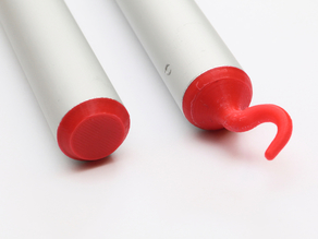 20mm pipe cap