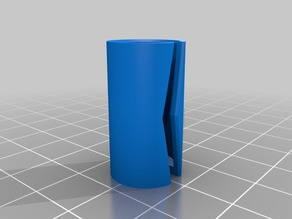 Universal dust filter for filament