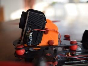 ImmersionRC Vortex 285mm 15° / 22° GoPro mount for Recleiner Kit