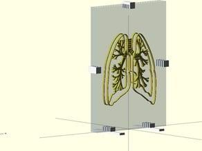 Printing Art [2D to 3D]