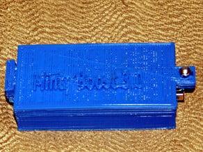 Minty Boost 3.0 box