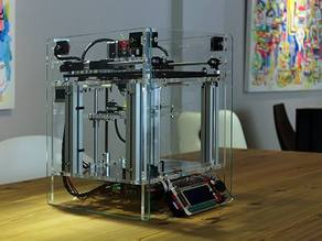 mini-COG 3d printer