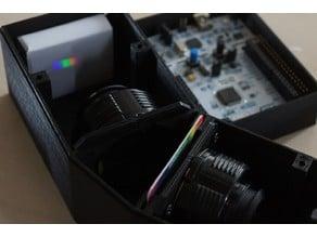 OtterVIS LGL spectrophotometer