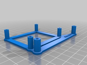 Raspberry support - Anet A8