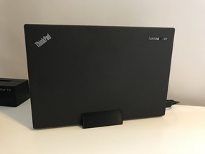 ThinkPad Vertical Stand for X240