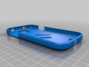 Samsung Galaxy S4 case / Smartfriendz Logo