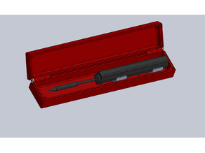 TS100 Iron Solder Box