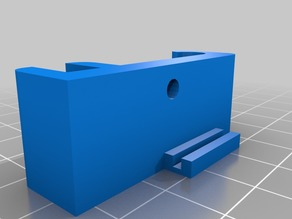 Parts of 3D printer Prusa i3