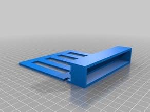 Concept-2 iPad Mini Holder