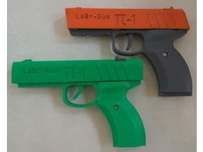 Pistola Laser Remix
