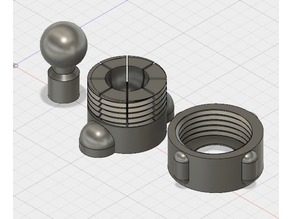 Ball Socket Cap Thingy