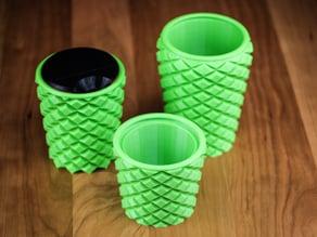 Drinking Cups - 8oz, 12oz & 16oz