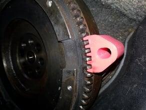 EF10/EF12 MT flywheel stopper