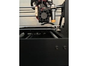 Monoprice Maker Select V2 18mm Autoleveling Sensor Mount