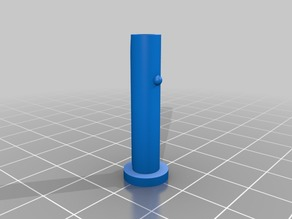 Playmobil Kanone Ersatzstößel