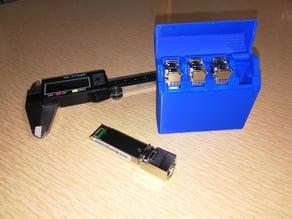 SFP Kit ( Switch Fiber Port )