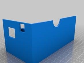 Graber i3 - Arduino Ramps Case
