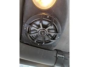 Jeep TJ Speaker adapter ring