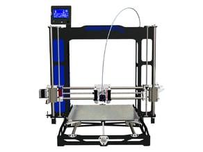 Prusa I3 Steel V2 303030 Makerparts - Laser Cut