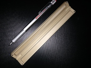 Rotring Mechanical Pencil Case