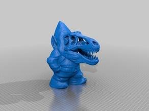 Gnome-Rex