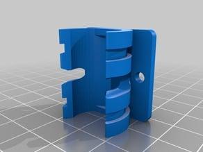Bearing Support -  Soporte Rodamientos - LM8UU
