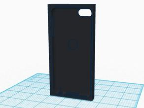 ipod 5 monolith case (from 2001 a space odyssey)